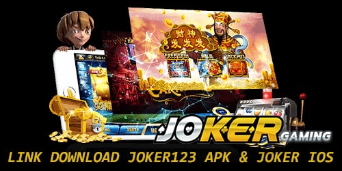 download joker123 apk